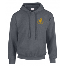 14th/20th King's Hussars Hoody