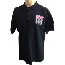 Army UJ Veteran- Still the Best Polo