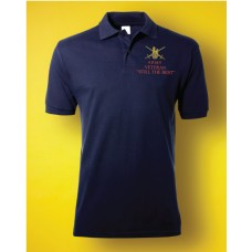 Army Veteran- Still the Best Polo