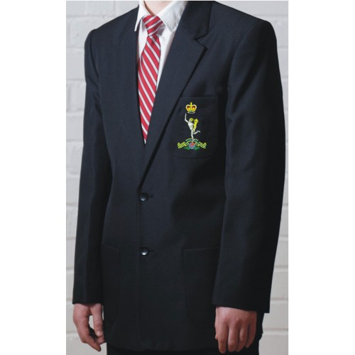 Regimental Blazer