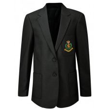 Ladies fitted Military Blazer