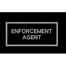 Enforcement Agent Patch
