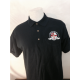 Embroidered Personalised Military Polo