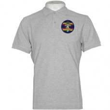 Embroidered REME Polo