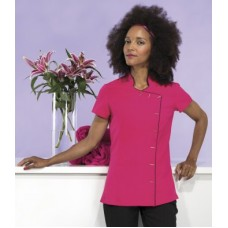 Premier Ladies Lillie Short Sleeve Tunic