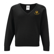 Knitted soft feel Jumper