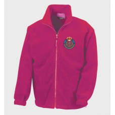 RAMC Association  Fleece