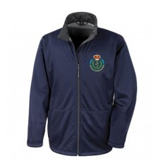 RAMC Assoc Soft Shell Jacket